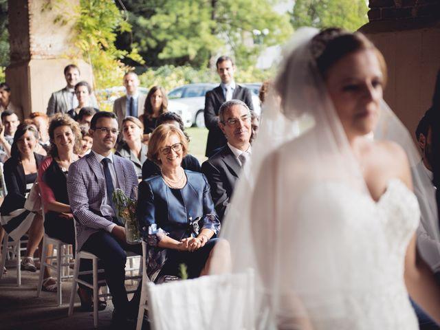 Il matrimonio di Francesco e Monica a Caldiero, Verona 30