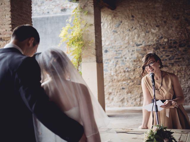 Il matrimonio di Francesco e Monica a Caldiero, Verona 31