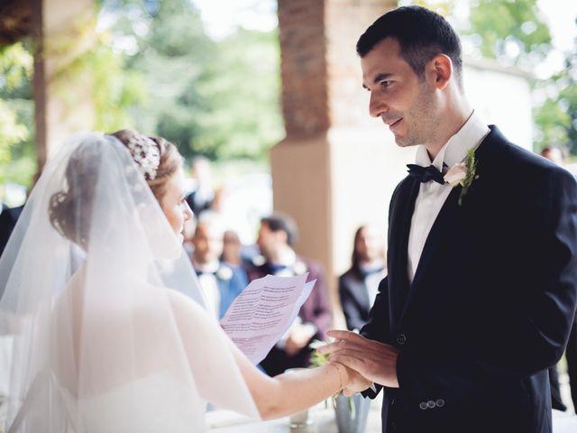 Il matrimonio di Francesco e Monica a Caldiero, Verona 34