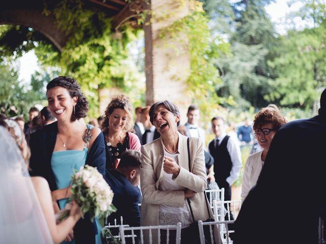 Il matrimonio di Francesco e Monica a Caldiero, Verona 36