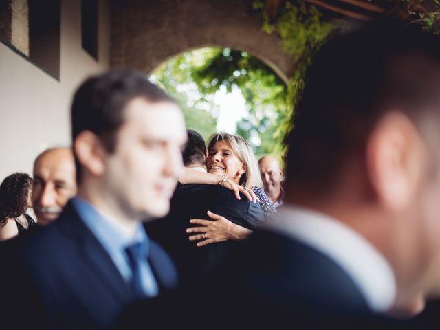 Il matrimonio di Francesco e Monica a Caldiero, Verona 37