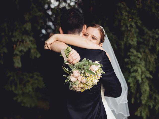 Il matrimonio di Francesco e Monica a Caldiero, Verona 42