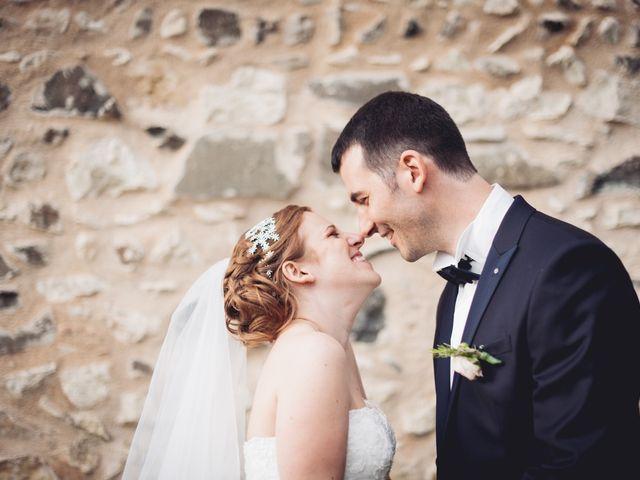 Il matrimonio di Francesco e Monica a Caldiero, Verona 45