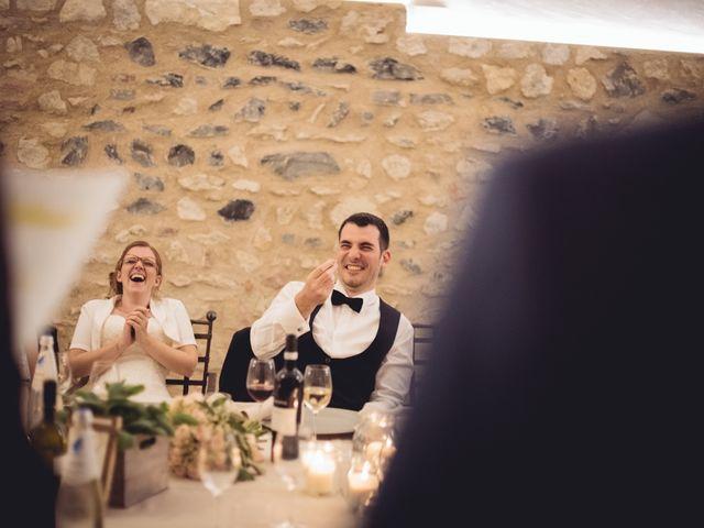 Il matrimonio di Francesco e Monica a Caldiero, Verona 57