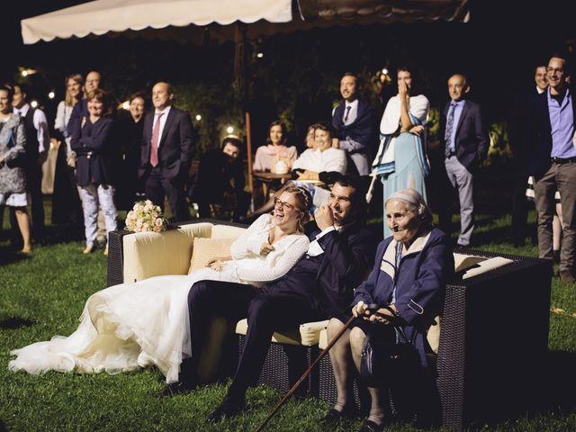 Il matrimonio di Francesco e Monica a Caldiero, Verona 59