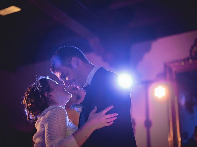 Il matrimonio di Francesco e Monica a Caldiero, Verona 65