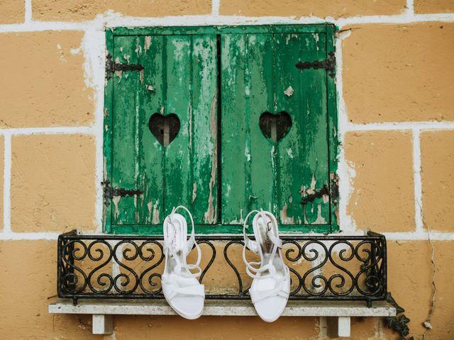 Il matrimonio di Franco e Laura a Bari, Bari 17