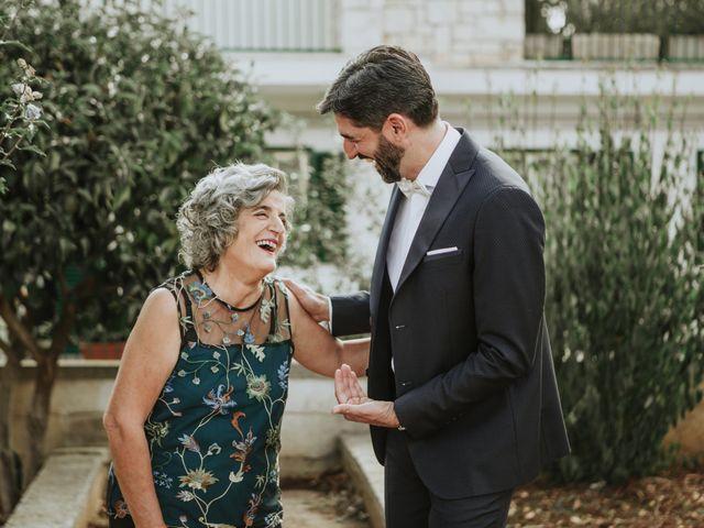 Il matrimonio di Franco e Laura a Bari, Bari 37