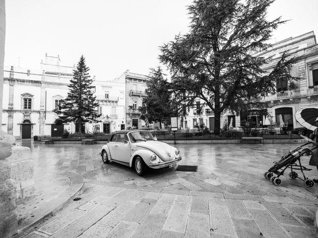 Il matrimonio di Franco e Laura a Bari, Bari 39