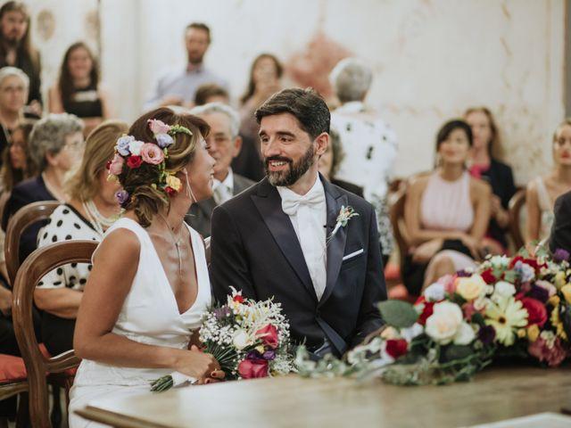 Il matrimonio di Franco e Laura a Bari, Bari 40