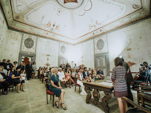 Il matrimonio di Franco e Laura a Bari, Bari 47