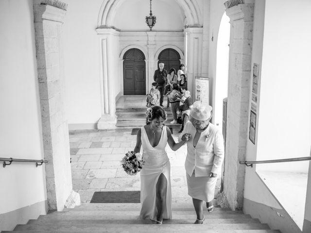 Il matrimonio di Franco e Laura a Bari, Bari 48