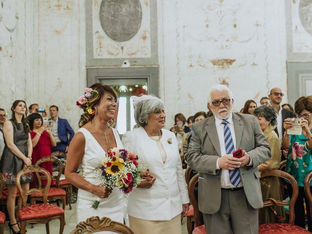 Il matrimonio di Franco e Laura a Bari, Bari 49