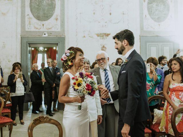 Il matrimonio di Franco e Laura a Bari, Bari 50