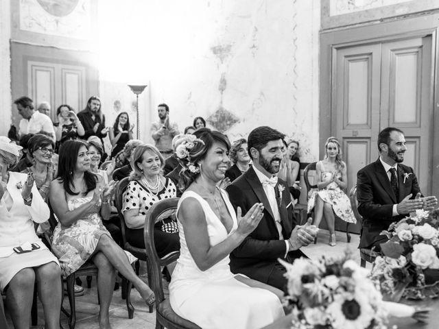 Il matrimonio di Franco e Laura a Bari, Bari 52