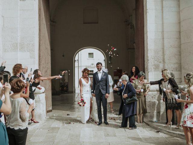 Il matrimonio di Franco e Laura a Bari, Bari 57