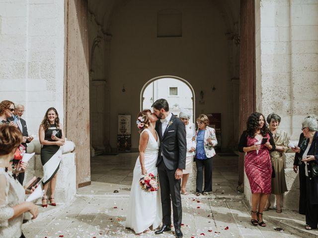 Il matrimonio di Franco e Laura a Bari, Bari 58
