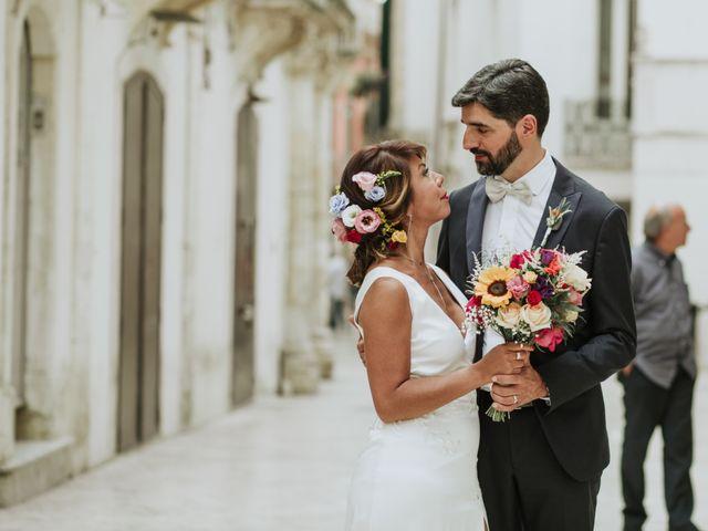 Il matrimonio di Franco e Laura a Bari, Bari 61