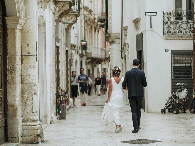 Il matrimonio di Franco e Laura a Bari, Bari 62