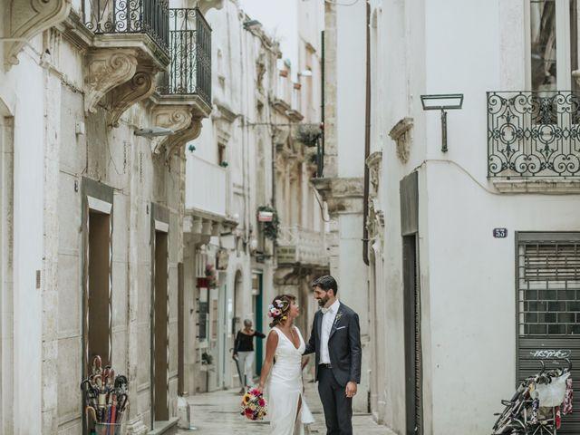 Il matrimonio di Franco e Laura a Bari, Bari 63