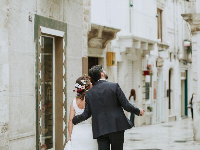 Il matrimonio di Franco e Laura a Bari, Bari 65
