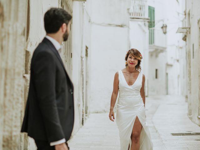 Il matrimonio di Franco e Laura a Bari, Bari 66