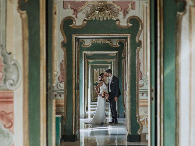 Il matrimonio di Franco e Laura a Bari, Bari 68
