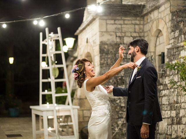 Il matrimonio di Franco e Laura a Bari, Bari 72