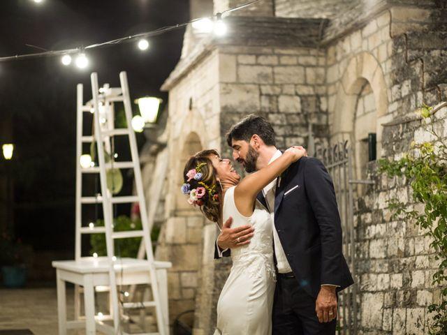 Il matrimonio di Franco e Laura a Bari, Bari 73