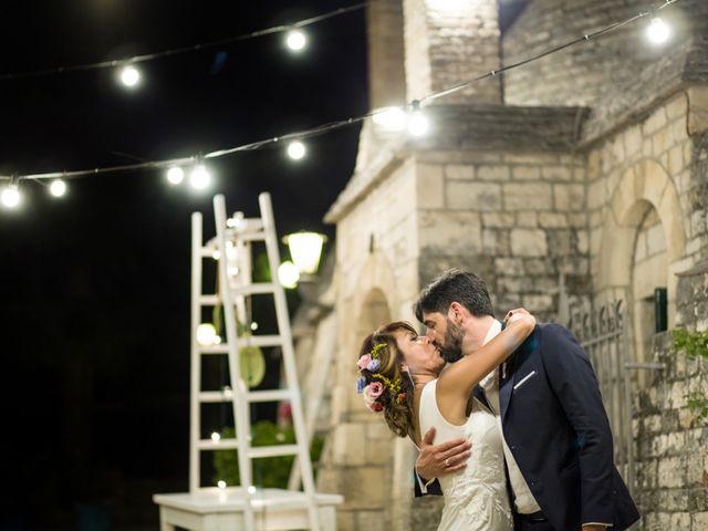 Il matrimonio di Franco e Laura a Bari, Bari 74