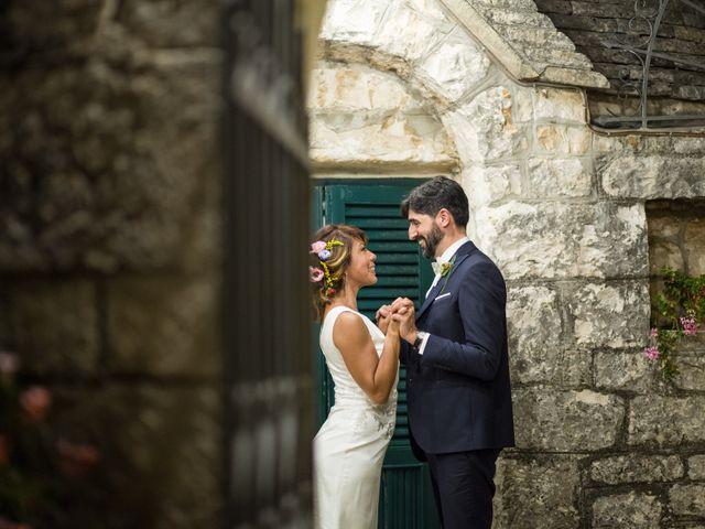 Il matrimonio di Franco e Laura a Bari, Bari 1