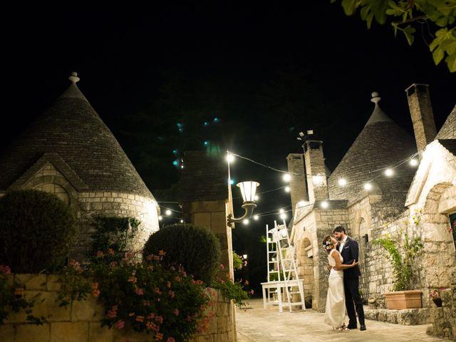 Il matrimonio di Franco e Laura a Bari, Bari 77