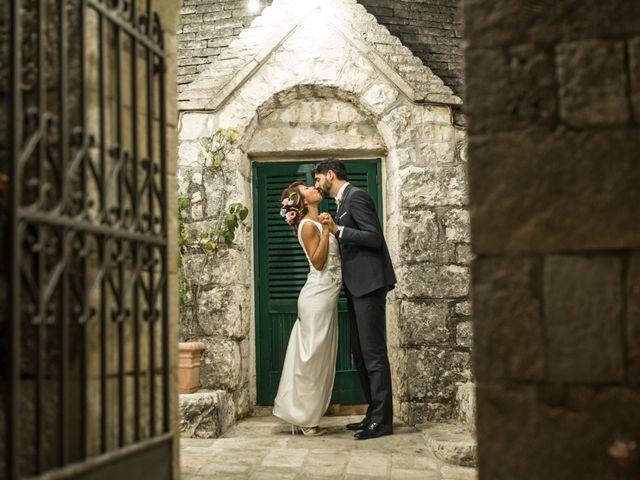 Il matrimonio di Franco e Laura a Bari, Bari 79
