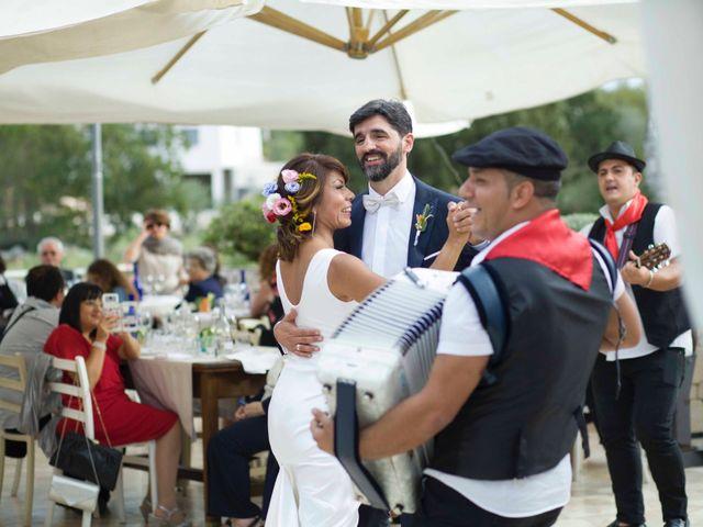 Il matrimonio di Franco e Laura a Bari, Bari 82