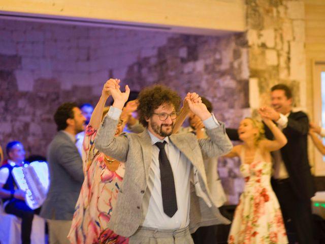 Il matrimonio di Franco e Laura a Bari, Bari 87