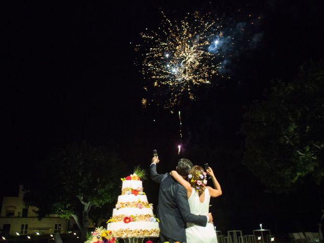 Il matrimonio di Franco e Laura a Bari, Bari 88