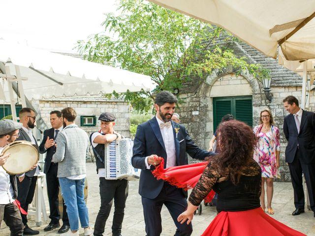 Il matrimonio di Franco e Laura a Bari, Bari 89