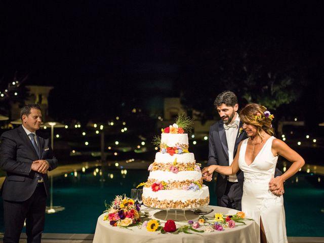 Il matrimonio di Franco e Laura a Bari, Bari 97