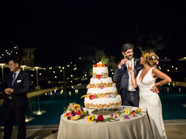 Il matrimonio di Franco e Laura a Bari, Bari 99