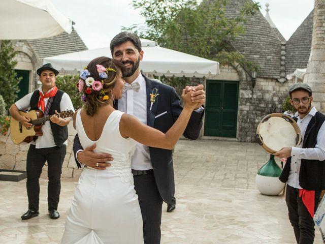Il matrimonio di Franco e Laura a Bari, Bari 100