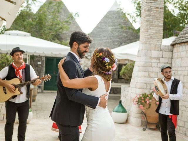 Il matrimonio di Franco e Laura a Bari, Bari 101