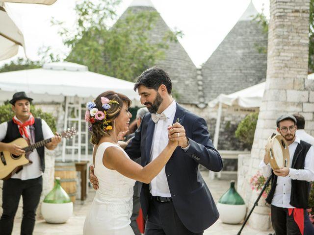 Il matrimonio di Franco e Laura a Bari, Bari 102