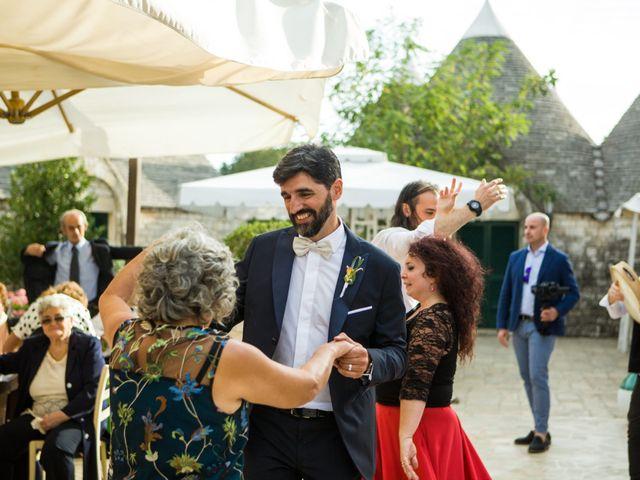 Il matrimonio di Franco e Laura a Bari, Bari 103