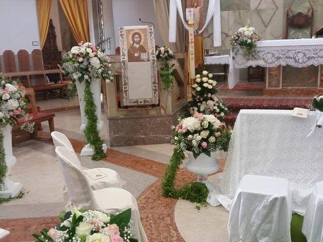 Il matrimonio di Francesco Paolo e Ivana a Salemi, Trapani 5