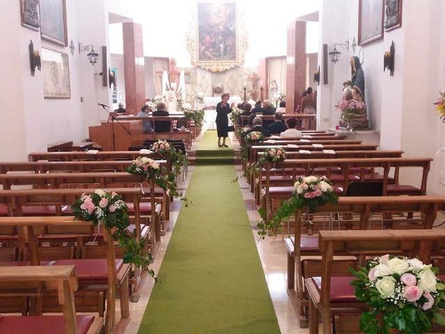 Il matrimonio di Francesco Paolo e Ivana a Salemi, Trapani 6
