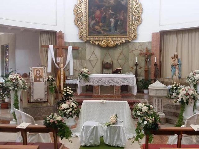 Il matrimonio di Francesco Paolo e Ivana a Salemi, Trapani 7