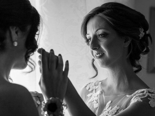 Il matrimonio di Francesco e Elena a Agrigento, Agrigento 5