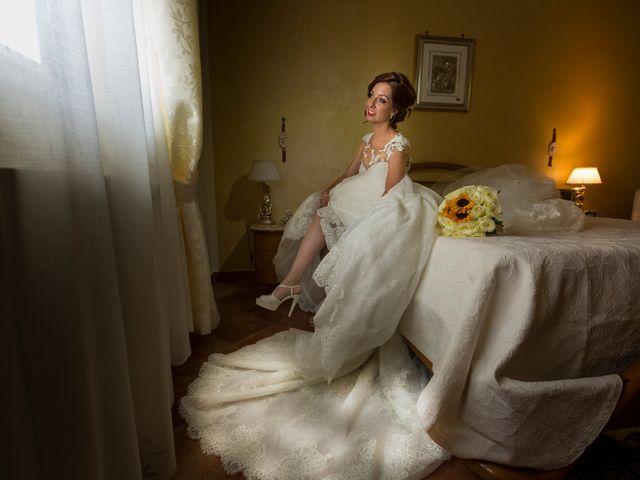 Il matrimonio di Francesco e Elena a Agrigento, Agrigento 6