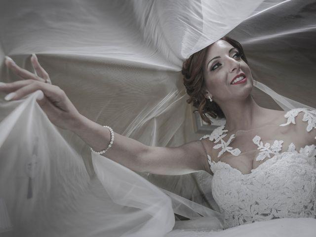 Il matrimonio di Francesco e Elena a Agrigento, Agrigento 7