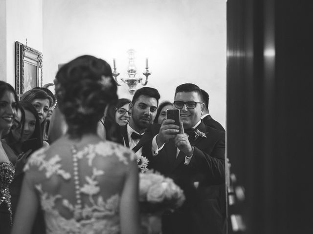 Il matrimonio di Francesco e Elena a Agrigento, Agrigento 8